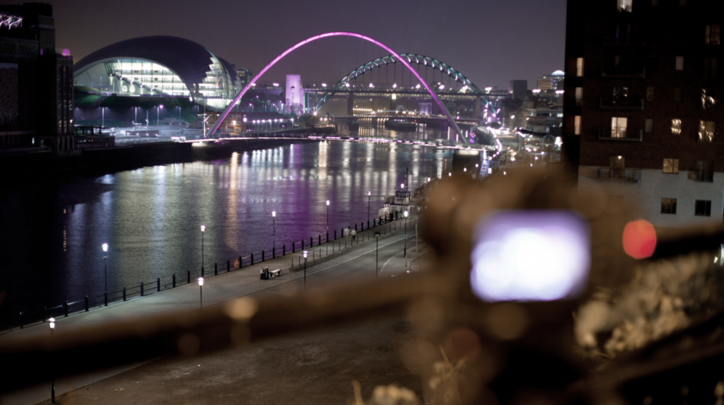 Newcastle The Sage Gateshead Canon
